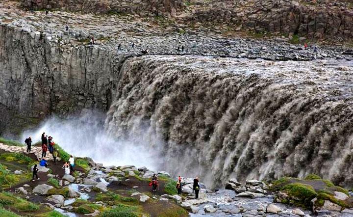 cascada-dettifoss-islandia