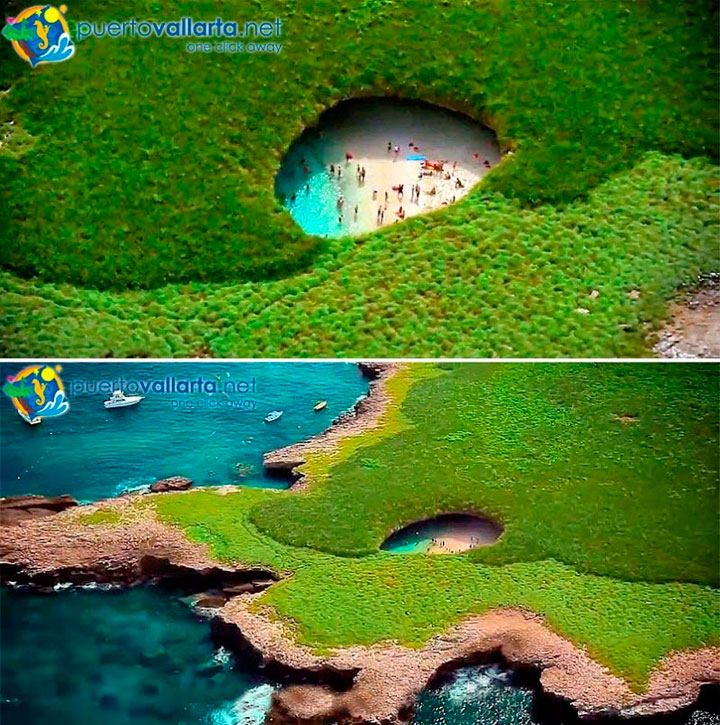 isla-marieta-playa-agujero