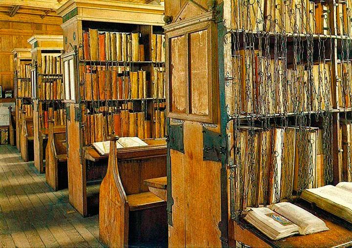 librerias-libros-encadenados