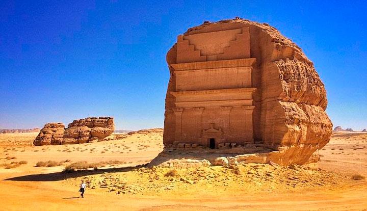 qasr-al-farid-ruinas-preislamicas