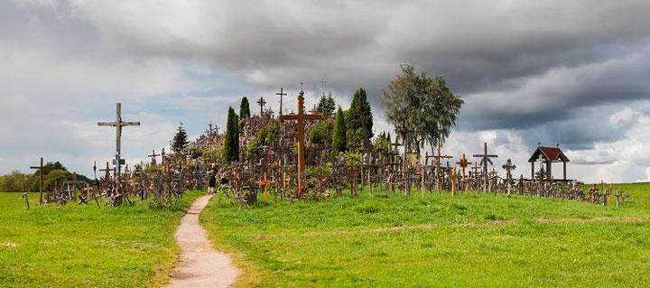 colina-cruces-lituania-miedo