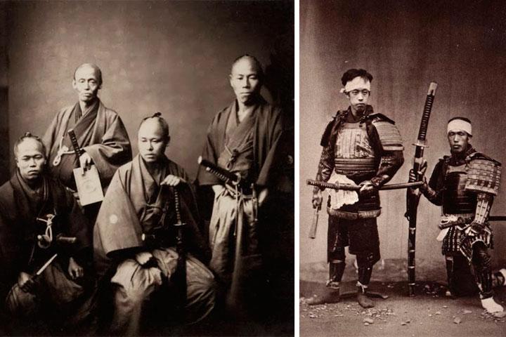 fotografias-samurais-reales