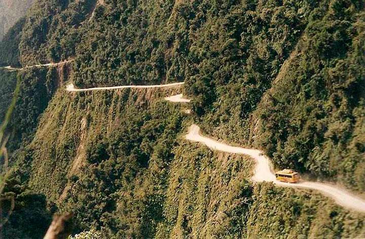 la-carretera-muerte-bolivia