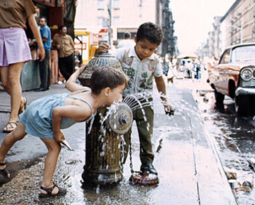 Como era Nueva York en los años 70