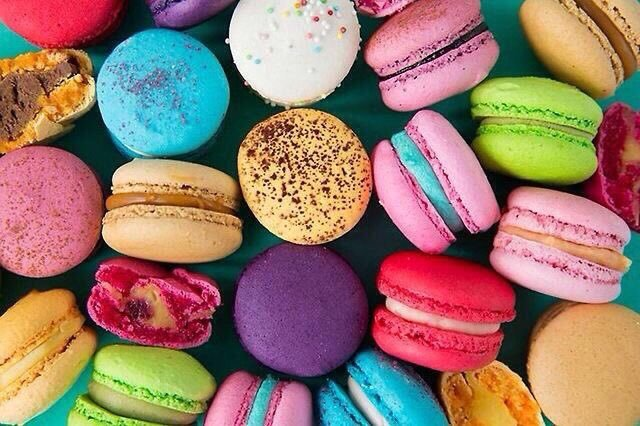 macarons-colores