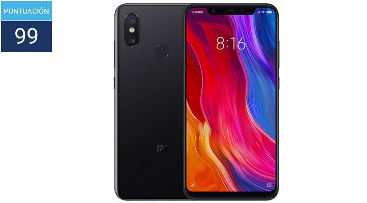 El móvil Xiaomi con mejor cámara de fotos